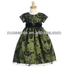 Cheap Lace Cinderella Flower Girl Dresses 2012 Under 30 ball gowns for children kids dresses for weddings