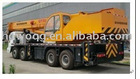 QY50 truck crane
