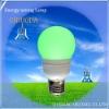 hot Incandescent Bulb