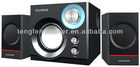 2.1 usb speakers usb pc speakers TF-802