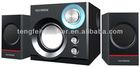 2.1 usb speakers usb pc speakers TF-802