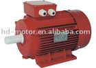 IEC60034 TEFC three phase 380V 50HZ electrical motor