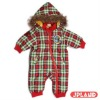 Winter cotton baby clothing