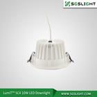 120mm Cutout Size Downlight Mini LED 10w LED Downlight