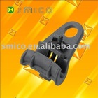 Nylon plus fiber glass Suspension clamp