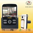 KDB02 intelligent wired digital video camara outdoor