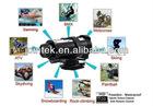 AT10 5.0 Mega pixels waterproof mini sport camera dvr