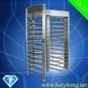 Full Automatic Three-Wing Full Height security turnstile--HYTX