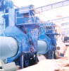 Pipe wheel Blasting Machine