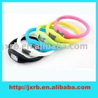 Sports Silicone Watch