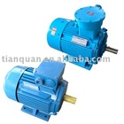 Y2 Series 3-Phase Electric AC Motor