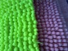 100%polyester 1000gsm chenille clean fabric