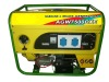 6kva portable air-cooled gasoline welder generators