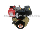 diesel engine rotary tiller parts