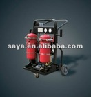High Precision Oil Purifier machine LYC-50B-*