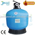 (Top-mount valve ) Sand Filter Systems