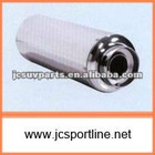 stainless steel material car universal muffler