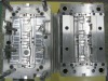 injection mold tooling for medical parts