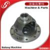 CNC machined precision parts