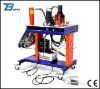 ok-401 CE certificate hydraulic tool with powerful cutting, punching, and horizontal , vertical bending