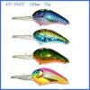 high quantity plastic hard fishing bait