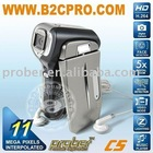 video camcorder /high definition digital camcorder/ HD digital camcorder/ HD720P:  1280 x 720@30fps