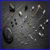 Hot Selling!!!Manufacturer Supplier Multi-function down light torsion spring