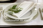 100% polyester table napkin,dinner napkins,table linen