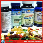 GMP certified & High quality Health food