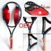 Brand Tennis Racket/Excellent Quality/100% Carbon/OEM