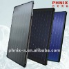 Solar thermal panels for home use