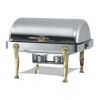 Oblong chafing dish TT-60861-1 (Chafing dish,Warming tray)