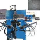 2012 Butterfly ring making machine