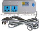 GSM remote control Power socket