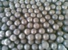 Alloyed Forged Ball for wet mill