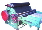 Easy to operate textile silk textile machines