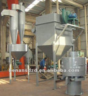 QS Air Flow Sieve for Building Material
