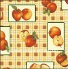 New design of sponge table cloth