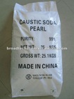 High Quality Caustic Soda 99%