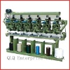 Hotsale Zipper Centre Cord Rolling Machine
