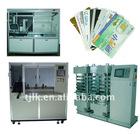 id card making machine