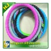 Soft steering car wheel cover silicone