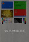 Silver inkjet PVC sheet