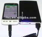 USB charging battery banks 4000mah 4800mAH 5000mah
