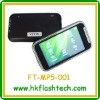 4gb touch screen mp5 player