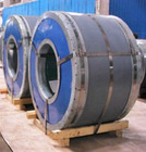 Cold rolled non grain oriented steel coil