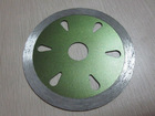 Manufacturers selling !!! Continuous Rim Diamond Saw Blades