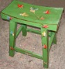 reproduction antique furniture stool