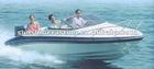 TCS-F18 FRP speed boat