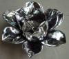 Ceramic Candle Holder/ceramic Lotus